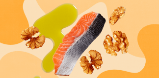 Study: A diet high in omega-3 fatty acids can reduce migraines