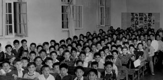 Allison Daniel: Nutritionists saw malnourished boarding school children as perfect test subjects