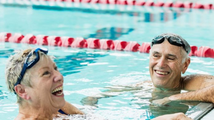 Can Walking in the Water Relieve Parkinson's Symptoms?