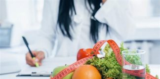 Nutrition and hydration tips for health care professionals on the front lines