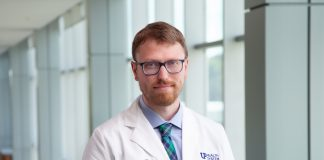 UPHS-Marquette welcomes new neurosurgeon to the team
