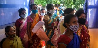 Covid-19 lockdown negatively impacted diets for women in India: study