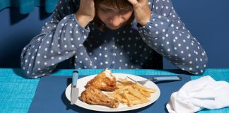 Why migraineurs want to eat more fish