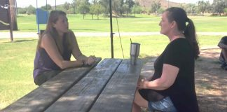 2 women share their stories while waiting for a kidney transplant