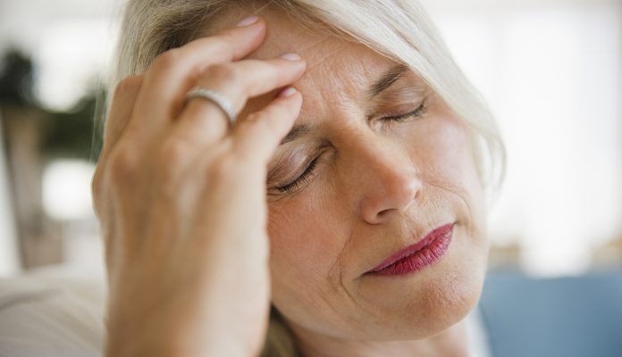 When is a headache a sign of something serious?