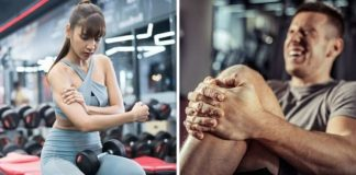 Exercise Tips for Beginners: The 6 Most Common Mistakes People Make in the Gym