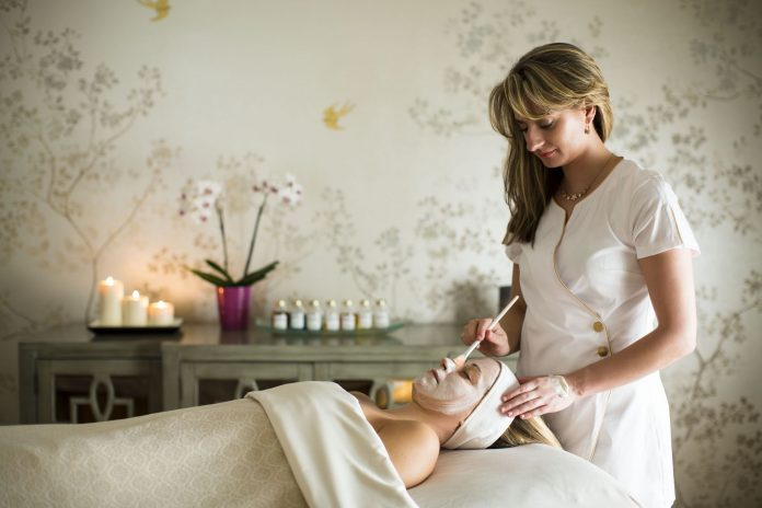 """From """"mask"""" treatments to a need for """"human touch"""", the CT wellness industry is booming in the pandemic"""
