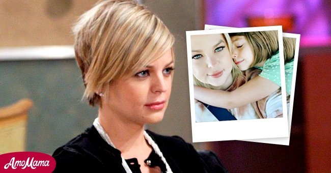Kirsten Storm's life after General Hospital, including emergency brain surgery