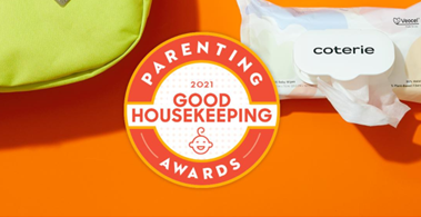 Else Nutrition receives Good Housekeeping's Parenting Award for 2021 - a sign of trust for millions of US readers and customers