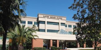 Compassion, knowledge, and a sense of ease ensure families return to the Baton Rouge Clinic for decades |  Sponsored: The Baton Rouge Clinic