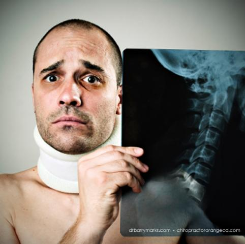 Orange CA joint pain digital x-ray diagnostics / chiropractic care service announced