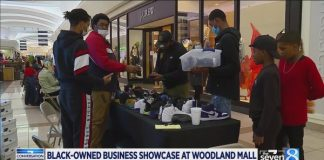 Year 2 of the Black-Owned Business Showcase hopes for success - WOODTV.com