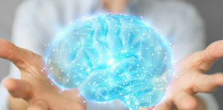 Zapping the brain while exercising could speed recovery from a stroke