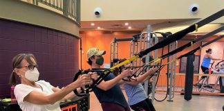 Cancer Exercise Program Promotes Health and Wellbeing, Promotes Friendships - Broomfield Enterprise