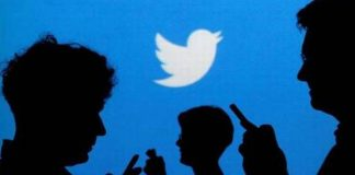 Twitter readjusts the contrast of all buttons after users complain of eye strain