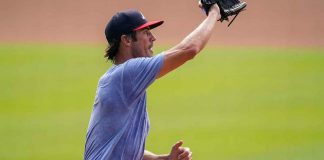 Cole Hamels Injury: Dodgers place veteran Lefty on 60-day IL