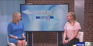 Orthopaedic Issues During Pregnancy – WKRG News 5