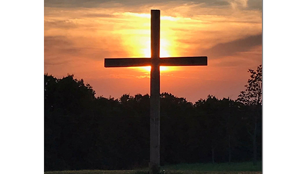 It's exciting how God works in everything - Winchester Sun