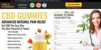 UNBS Tropical CBD Gummies Reviews : [Shark Tank Health Warning]