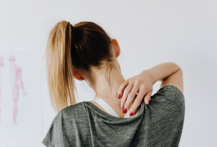The selfBACK app developed by the Norwegian University of Science can relieve back pain