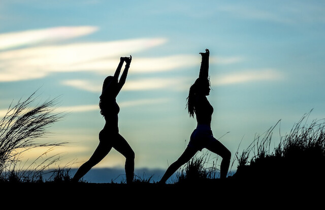 Exercise, nutrition helps the mind - FIT Talk With Tania