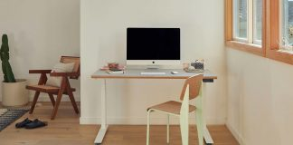 Floyd Standing Desk Review: Essential for every home office
