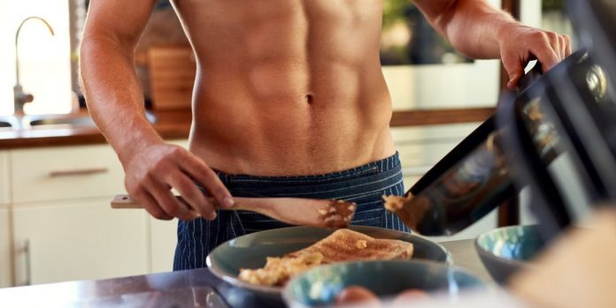 A Nutritionist's 7 Day 2000 Calorie Plan for Weight Loss and Gain Muscle