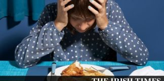 Do you suffer from migraines?  Researchers believe eating more fish might help