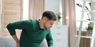 A new advanced treatment for back pain