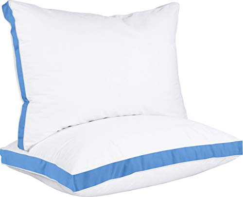 Top 10 Best Pillow For Side Sleepers Five Stars 2021