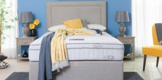 EZ home furniture |  What kind of sleeper are you