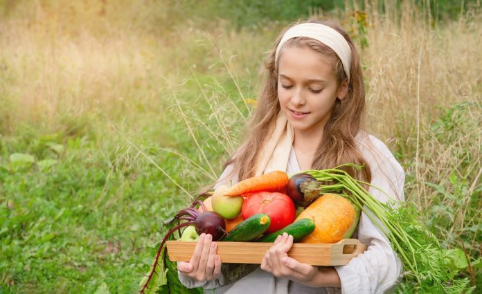 Should schools educate kids about the importance of good nutrition?