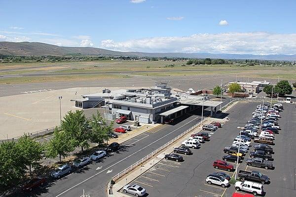 Yakima Air Terminal