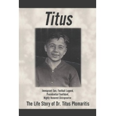 Retired chiropractor publishes compelling autobiography