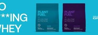 Groundbreaking premium brand for herbal nutritional supplements PlantFuel® is launched at GNC