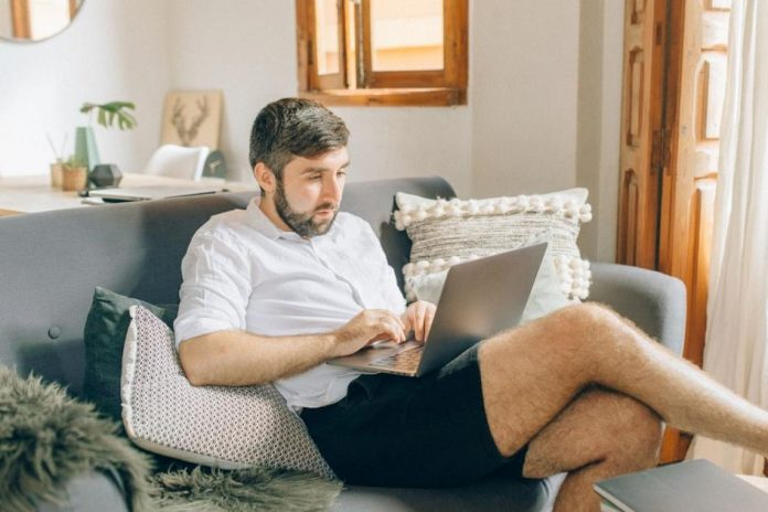 Worker Compensation cases have decreased during the pandemic, but that doesn't mean employees who worked from home weren't in pain    lifestyle