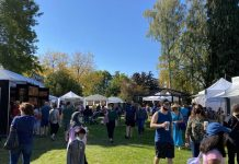 The autumn festival triumphantly returns to Corvallis |  Local