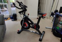 Schwinn 800IC review: Peloton alternative exercise bike done right