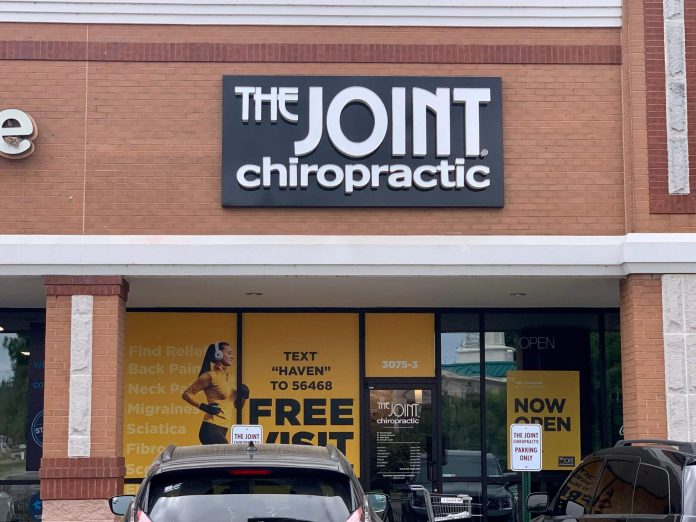 The common chiropractic comes to DeSoto County