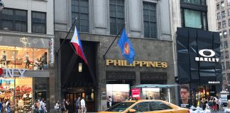 PH Consulate General in New York Urges the Filipino Community to Exercise Vigilance -