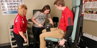 Minot State's sports science and rehabilitation program is recognized