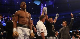 Anthony Joshua WILL exercise the rematch clause in the contract against Oleksandr Usyk but the new champion says it won't happen anytime soon