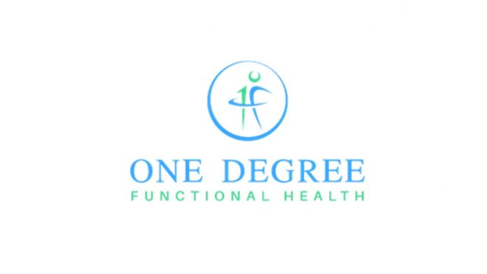 One Degree Functional Health relieves symptoms without medication or surgery