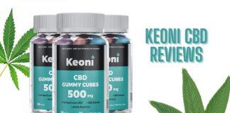 Keoni CBD Gummy Cubes 500mg Reviews: Does Gummies Worth