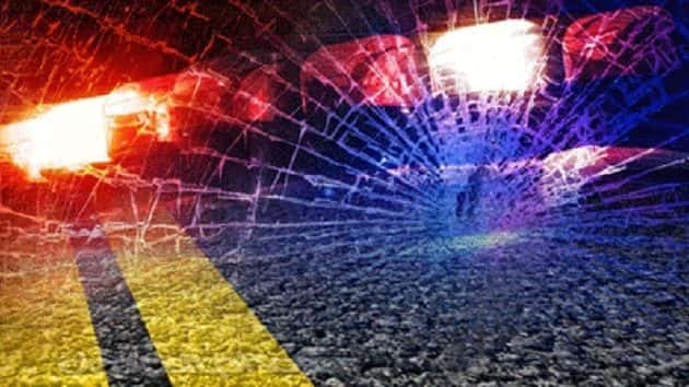 Hopkinsville woman injured in wreck