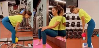 Alia Bhatt's Leg Workout Reveals, Check Out 5 Intense Exercises She Does In The Gym |  Bless you