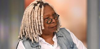 """Whoopi Goldberg gives fans health update after absence from """"The View"""""""