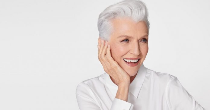 Maye Musk joins Timeline Nutrition as the face of the cell health brand