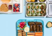 7 healthy lunches that aren't sandwiches