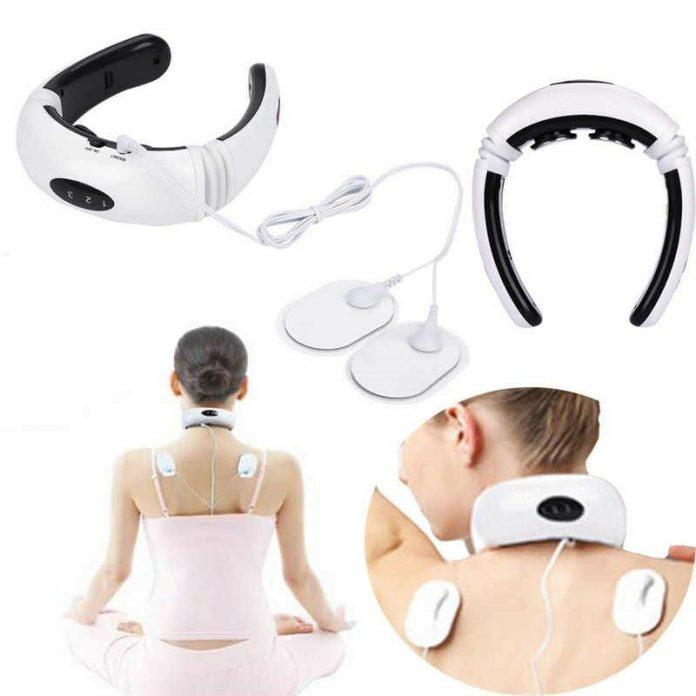 Neck Relax Review: Best NeckRelax Massager